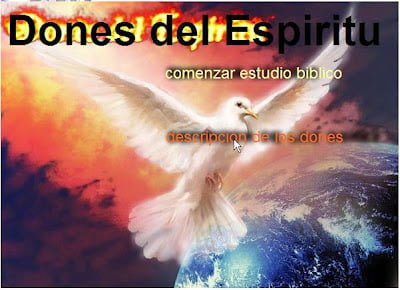 Los Dones Espirituales | Estudio Bíblico Interactivo