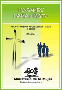 manual hogares para cristo