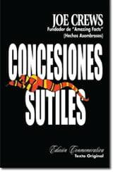 Compromisos Sutiles - Libro