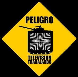 Peligro TV Trabajando