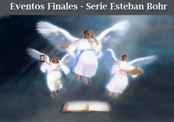 Eventos Finales - Serie Esteban Bohr