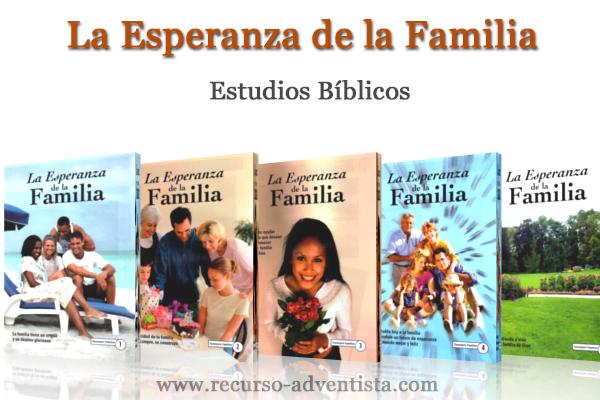 La Esperanza de la Familia - Estudios Biblicos