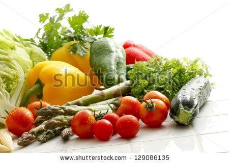 ¿Cómo Iniciar en la Comida Vegetariana?