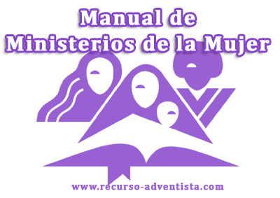 Manual de Ministerios de la Mujer
