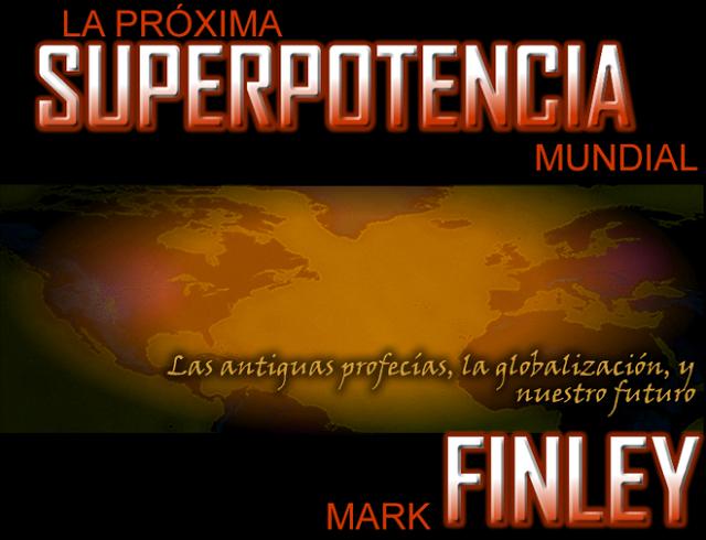 Seminario La Proxima Superpotencia Mundial - Power Point