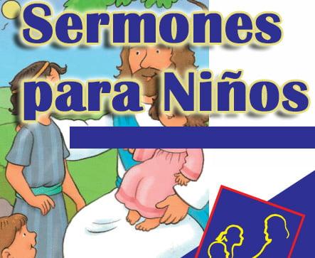 Sermones-para-Niños-Adventistas