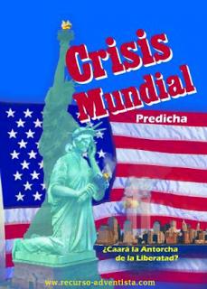 Crisis Mundial Predicha - Libro