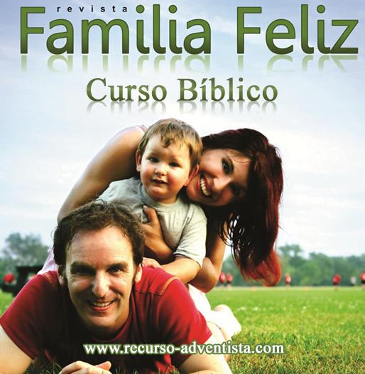 Familia Feliz - Curso Bíblico