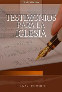 Testimonios para la Iglesia - 9 Tomos