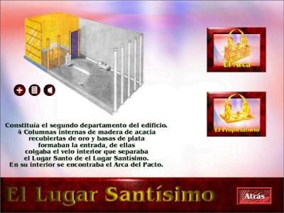 El Santuario - Programa para PC