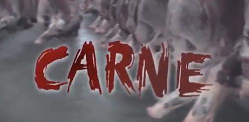 Expediente Carne - Documental
