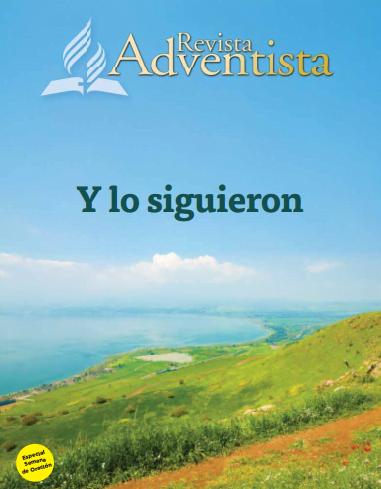 Revista Adventista Semana Oración 2013