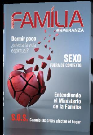 Revista Familiar Adventista