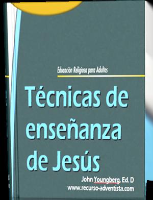 Técnicas de enseñanza de Jesús