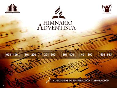 Nuevo Himnario Adventista PowerPoint