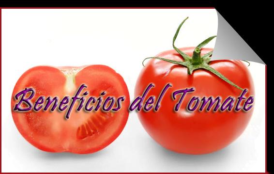 Descubre el Poder del Tomate
