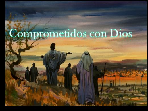 Comprometidos con Dios | Power Point