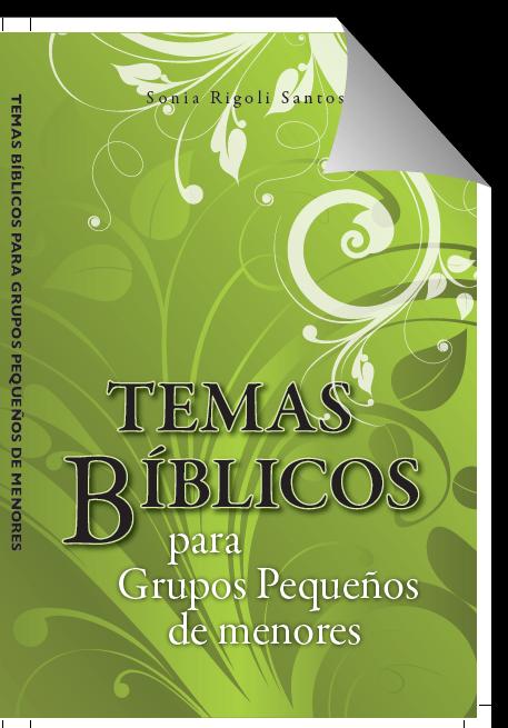 [Libro] Temas para Grupos Pequeños de Menores