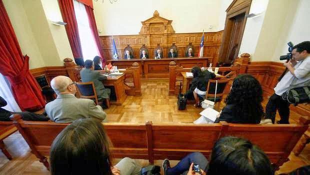 Corte Suprema de Chile Niega Facilidades en Sábado a Alumnos Adventistas