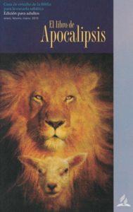 Lección Escuela Sabática 1er Trimestre 2019 el libro de apocalipsis