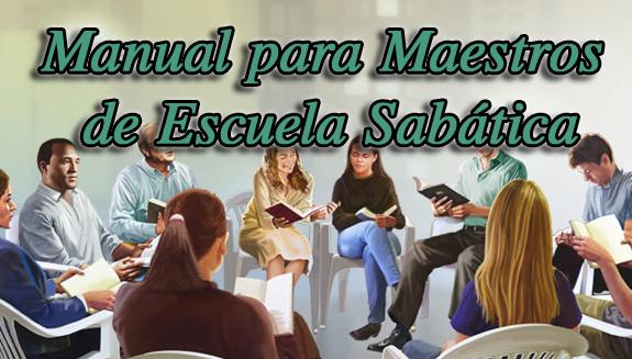 Manual para Maestros de Escuela Sabática