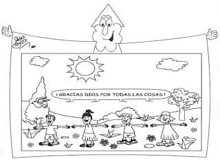 Imagenes Biblicas Para Pintar Niños Recursos Bíblicos