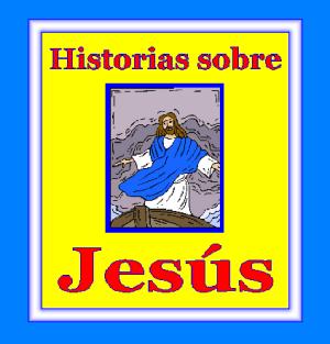 Historias bíblicas para niños - Nuevo Testamento