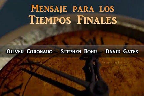 Mensaje para los Tiempos Finales