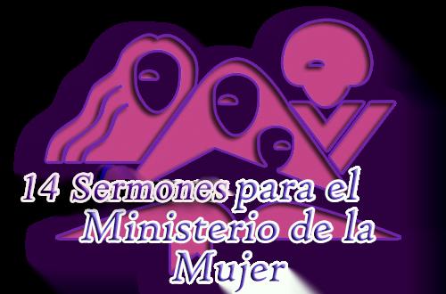 Bosquejos de predicas cristianas para mujeres pdf