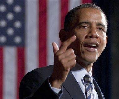 Obama habla sobre los dos Papas Santos