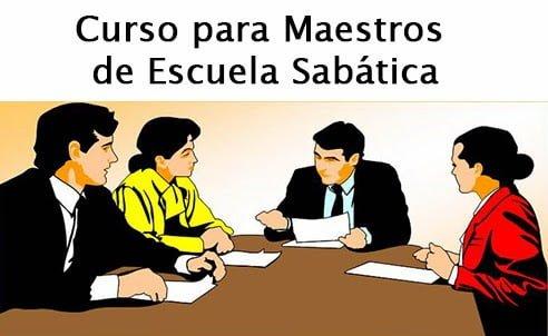 Curso para Maestros de Escuela Sabática
