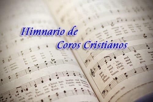 Himnario de Coros Cristianos