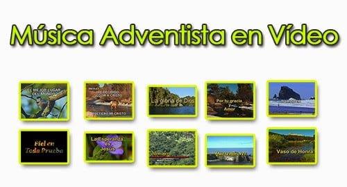 Música Adventista en Vídeo