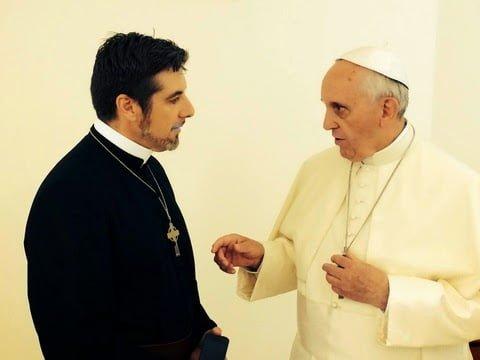 Muere Tony Palmer, el enlace del Papa con los Pentecostales