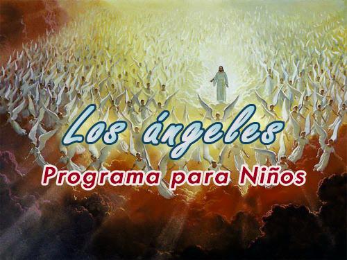 Los Ángeles - Programa para Niños