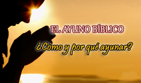 El Ayuno Cómo Y Por Qué Ayunar Recursos Bíblicos
