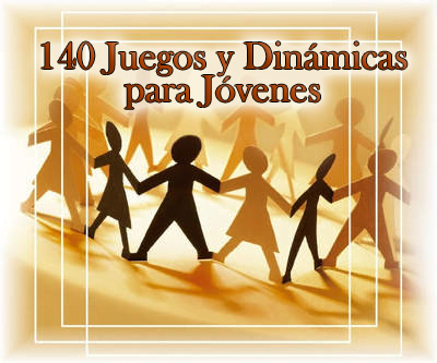 140 Juegos Sociales Y Dinamicas Para Jovenes Recursos Biblicos