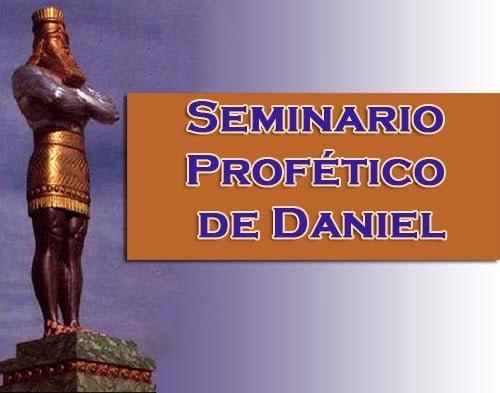 Seminario Profético de Daniel