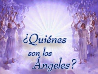 ¿Quiénes son los Ángeles Celestiales?
