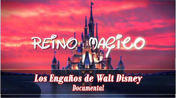 "Walt Disney, ""El Reino Mágico"" | Documental"