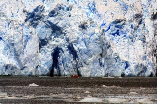 Nivel de los Océanos aumentó un 30% por encima de lo esperado