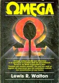 Apostasía Omega - Libro