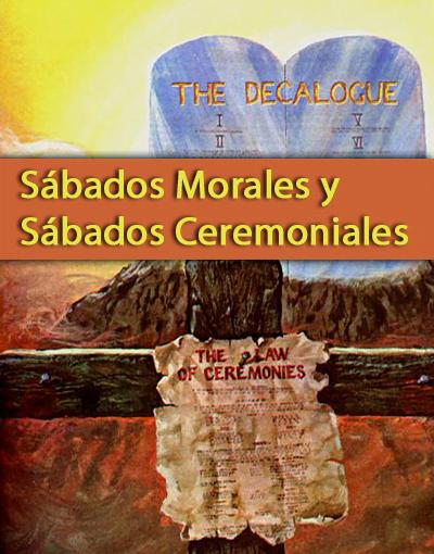 Sábados Morales y Sábados Ceremoniales