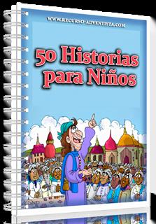 50 Historias Infantiles para un Año