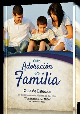 Guía de Estudios para Cultos Familiares