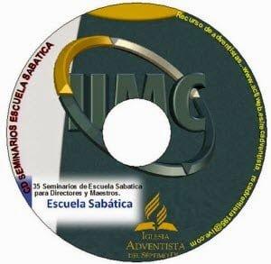 CD de Recursos para la Escuela Sabática