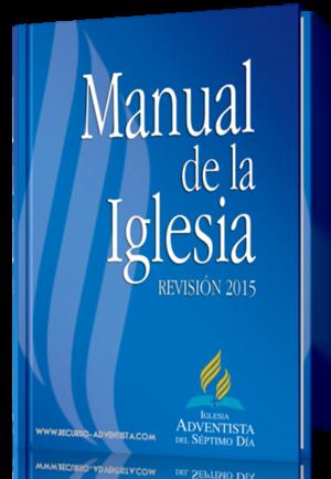 Manual de la Iglesia Revisión 2015