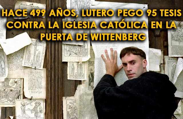 hoy-se-cumplen-499-anos-de-la-reforma-protestante-con-martin-lutero