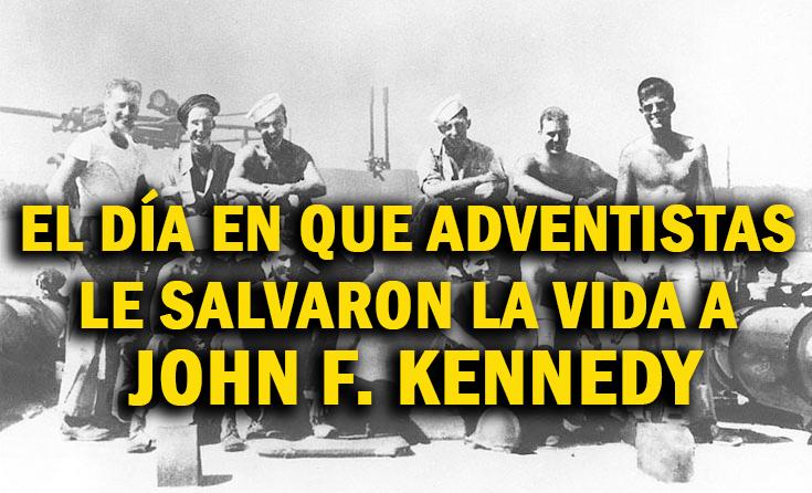 el-dia-en-que-adventistas-le-salvaron-la-vida-a-john-f-kennedy