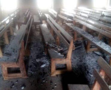 En tres días, cientos de Cristianos fueron muertos por islamistas en Nigeria